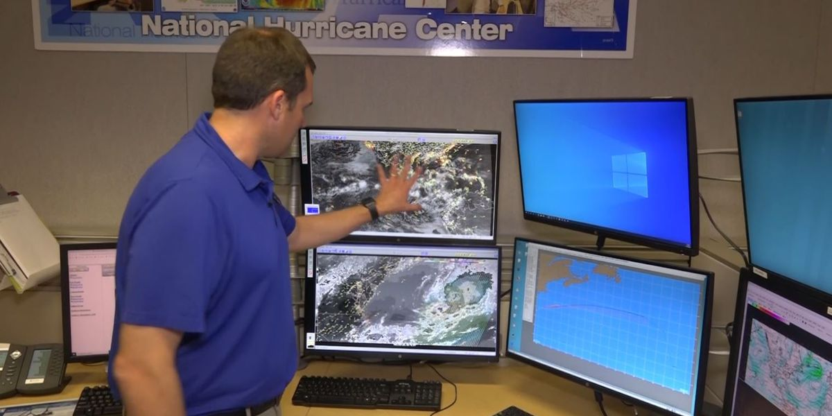 National Hurricane Center to offer webinars about hurricanes for students