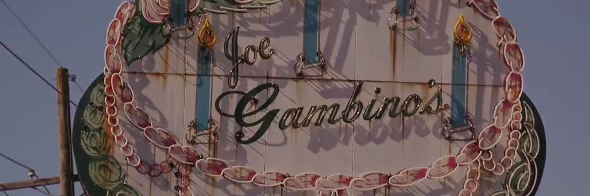 70 years of Carnival tradition with Gambino's Bakery