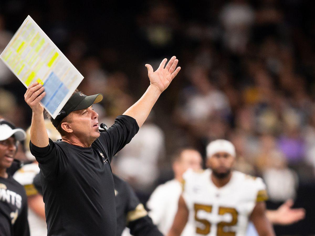 Local butcher questions Payton on going for two-point conversion