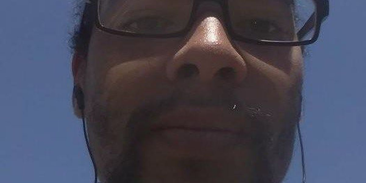 Man reported missing from NOE