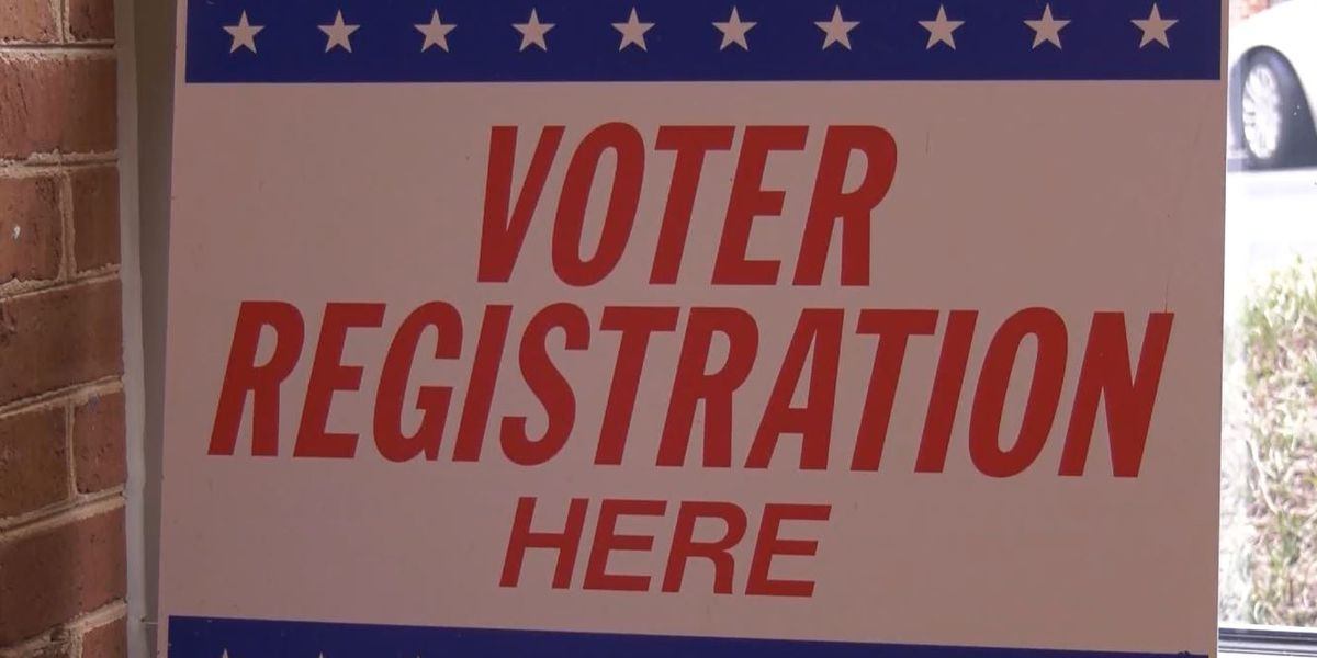 How to vote in Louisiana