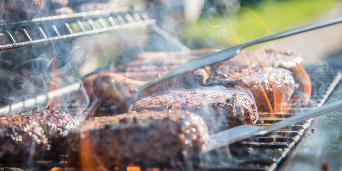 How to grill safely this Labor Day