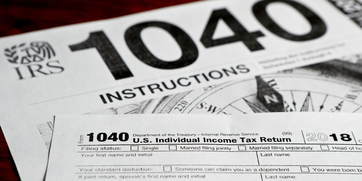 Louisiana residents can start filing income taxes Jan. 27