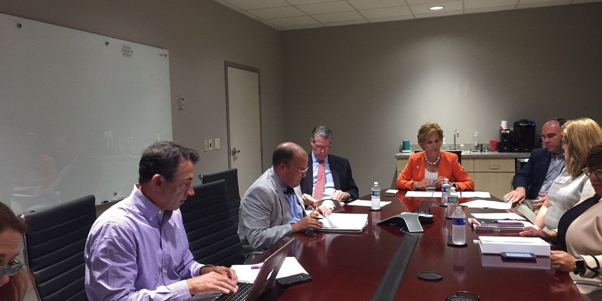 Tammany budget work group issues recommendations