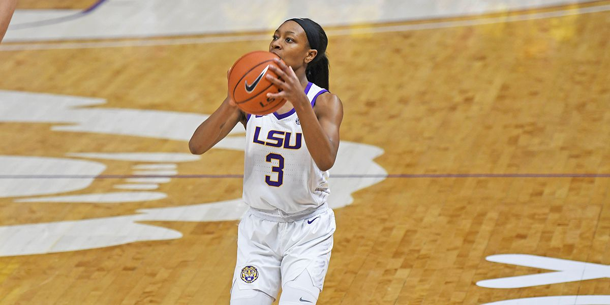 LSU falls to No. 9 Miss. St. in quarterfinals of SEC Tournament