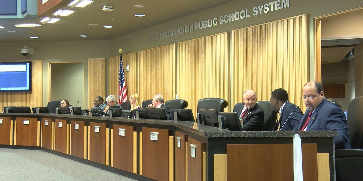 Questions, support follow board's vote to restructure Jefferson Parish schools