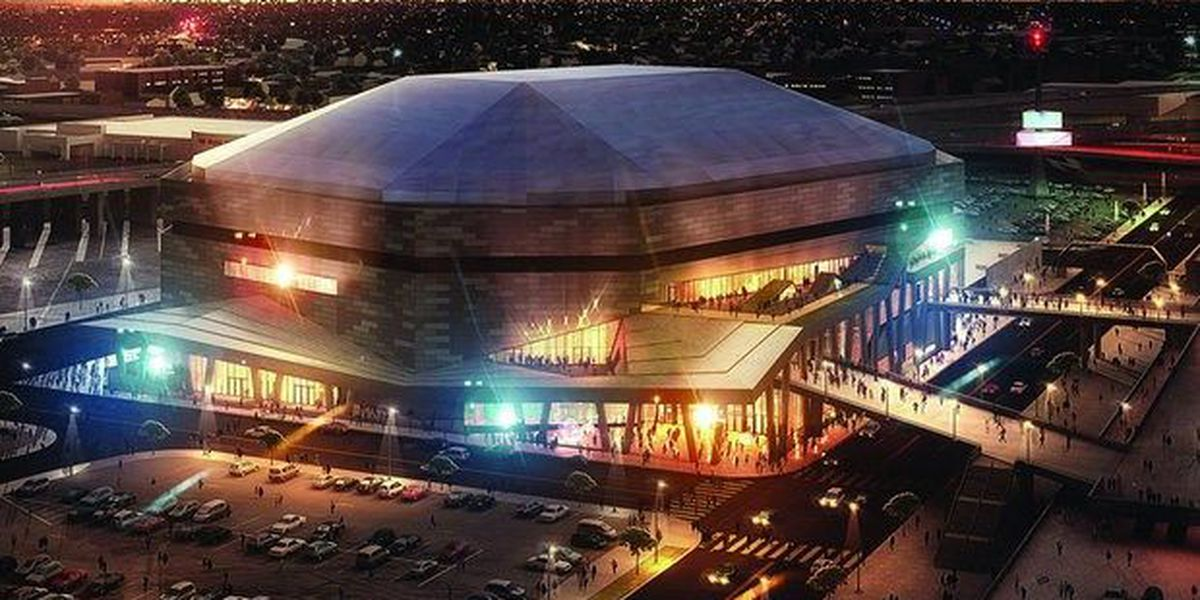 College basketball elite to descend on New Orleans is December 2017