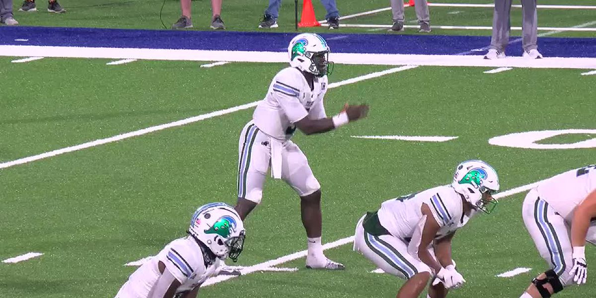 Tulane RB Tyjae Spears produces breakout performance against USA