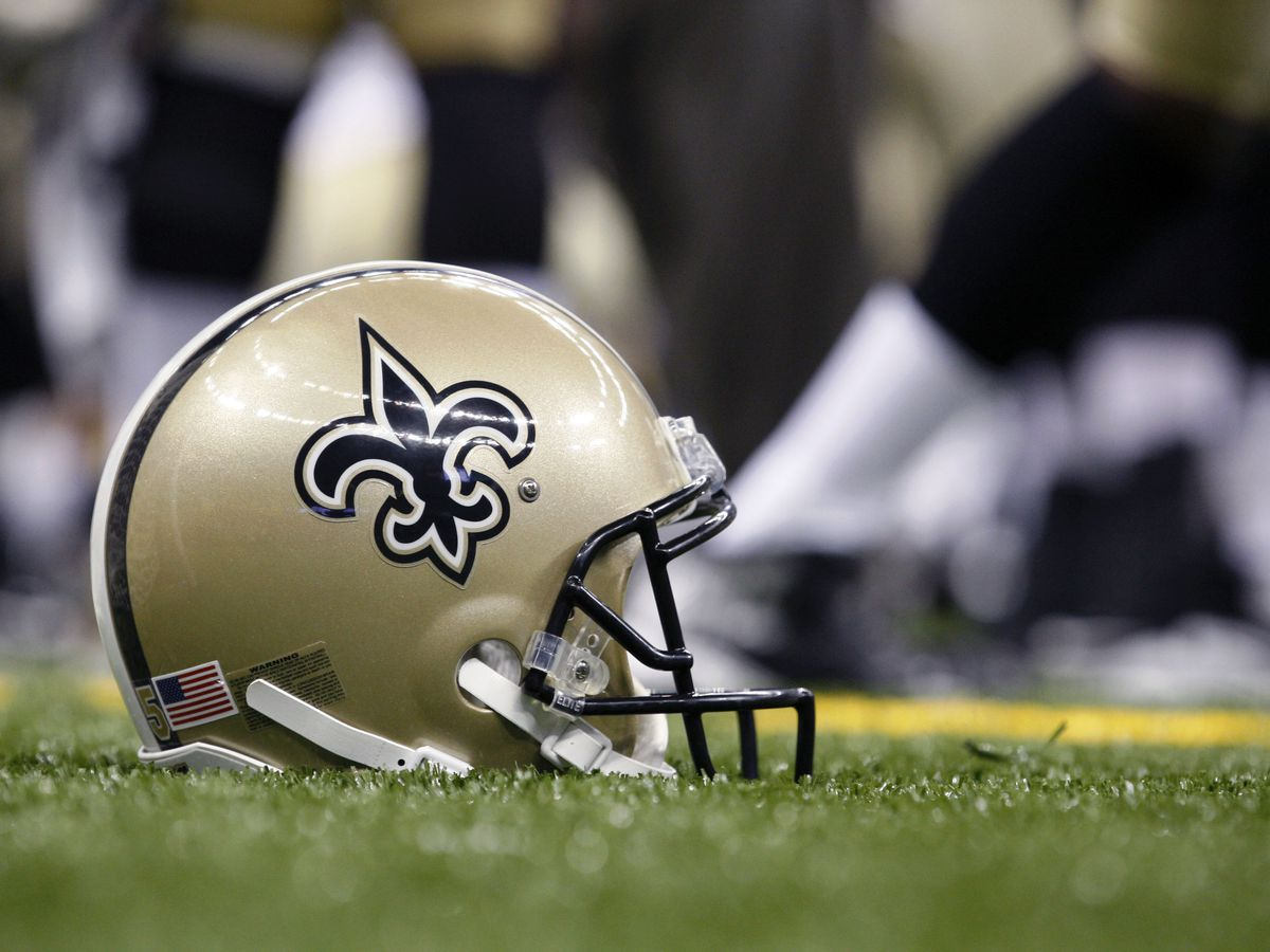 Saints sign defensive end Tanoh Kpassagnon