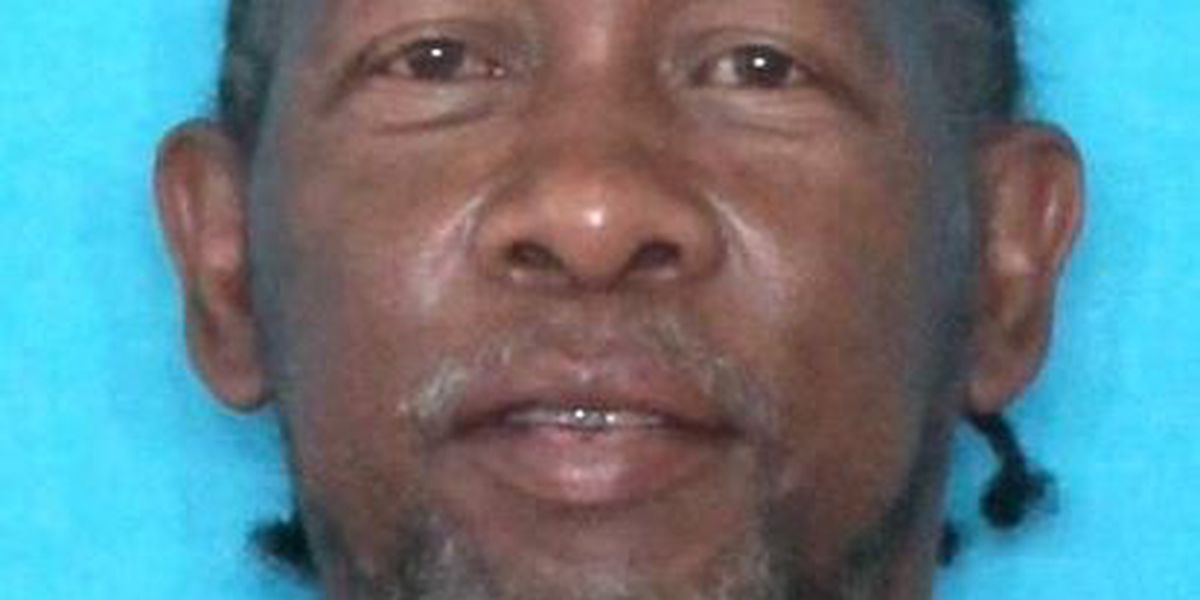 NOPD searching for missing man