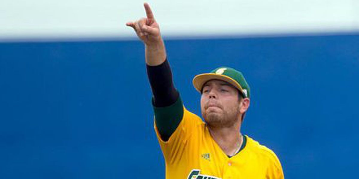 Southeastern rallies to beat UNO in Southland Conference Tournament