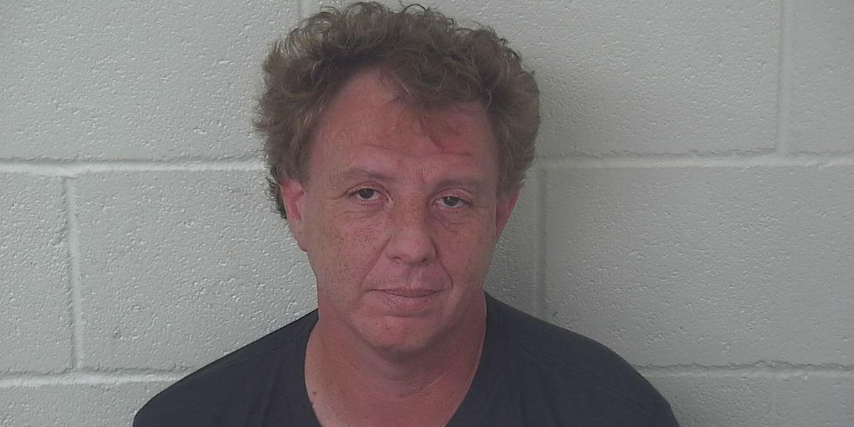 Hammond man arrested for 6th DWI, hit-and-run