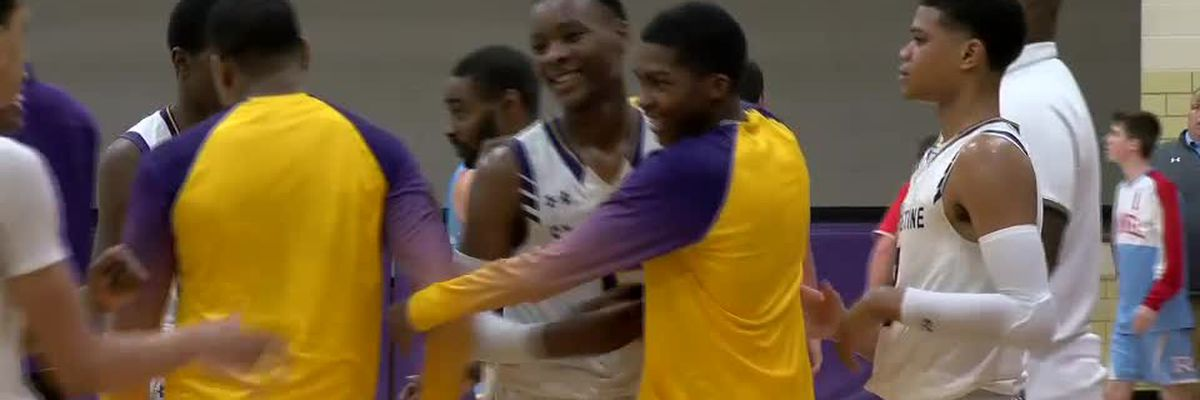 St. Aug riding a 22-game winning streak