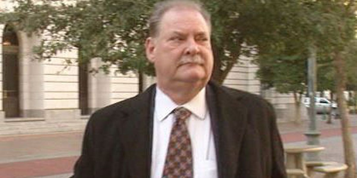 Jiff Hingle, former Plaquemines Parish sheriff, arrested for DWI