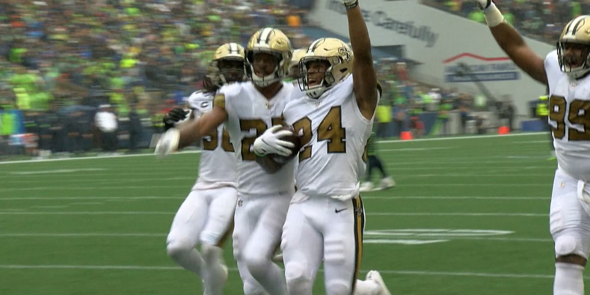 After Further Review: Five takes from Saints win over Seahawks