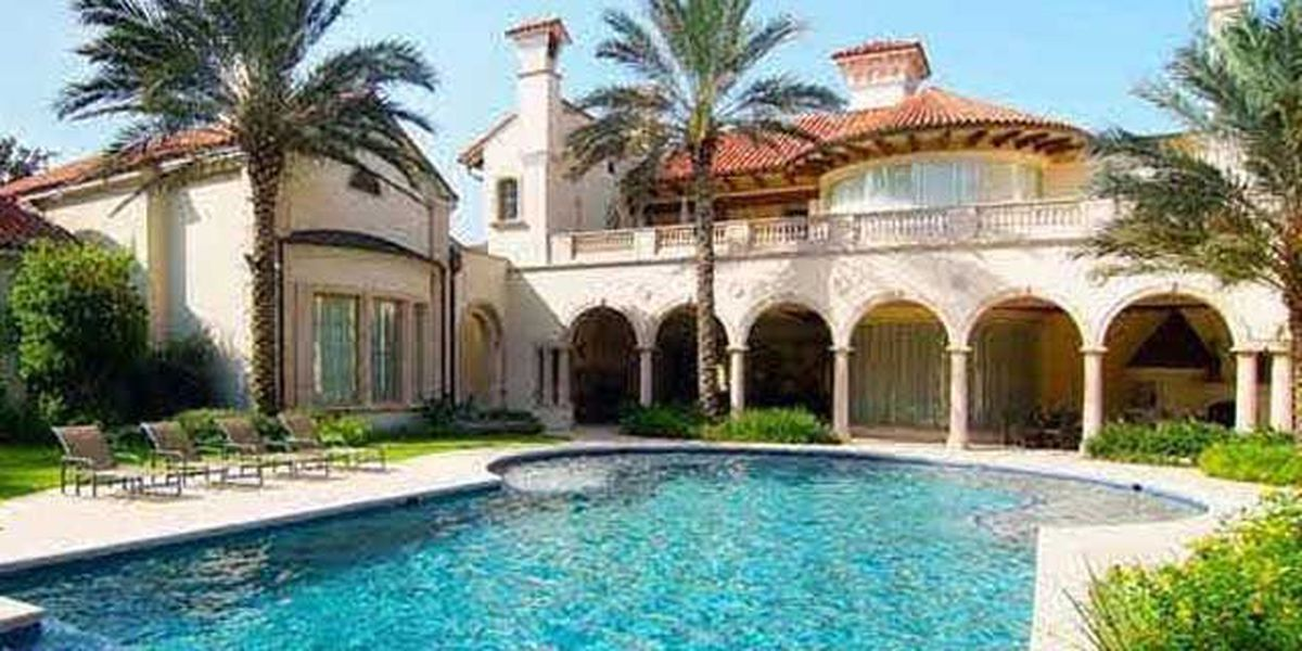 $12 million Baton Rouge mansion for sale: Take a look inside