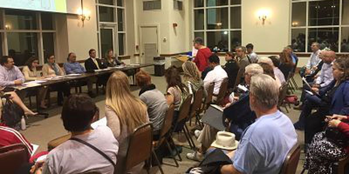 Mid-City residents sound off about proposed historic district