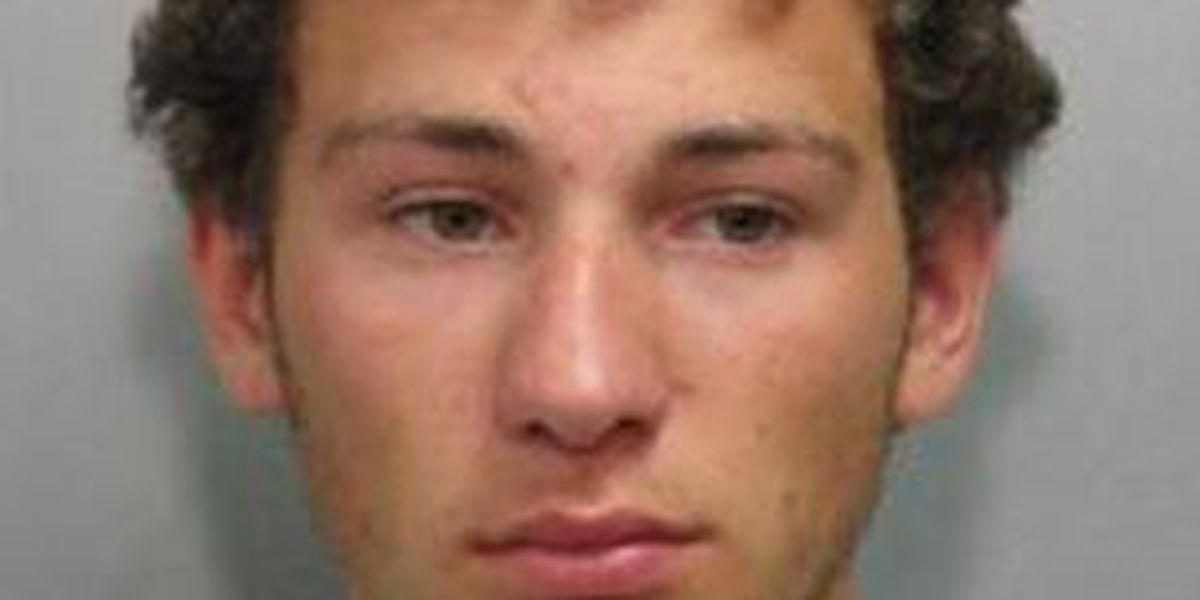 Police arrest accused stalker found living in victim's attic