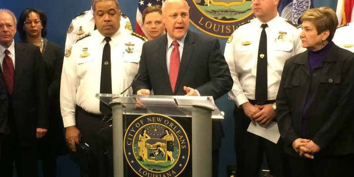 NOPD to reopen mishandled sex assault cases