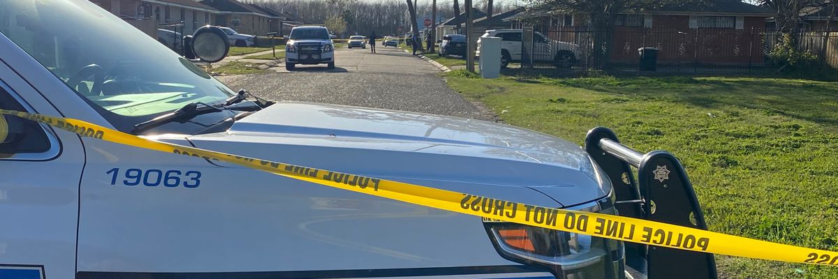 Man and teen injured in separate shootings Saturday afternoon