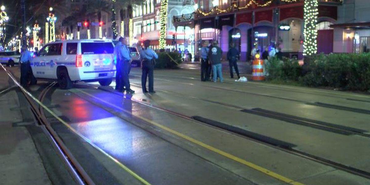 Criminologist reacts to mass shooting near French Quarter