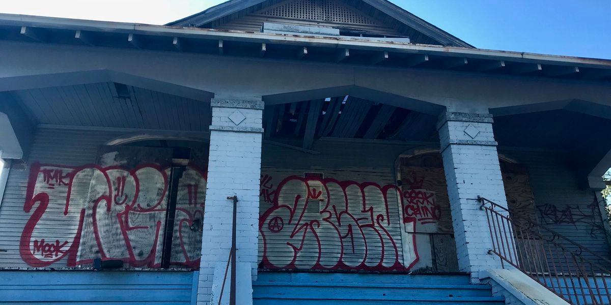 NOFD Superintendent: City will crack down on code enforcement for blighted homes