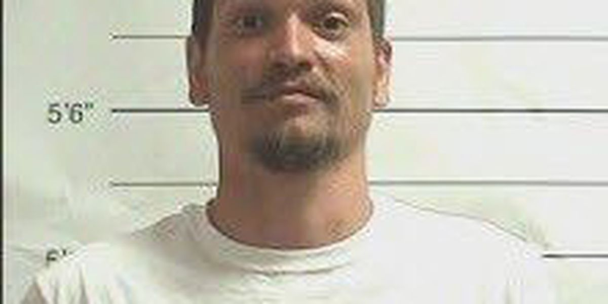 LA State Police arrest murder suspect who escaped from Missouri jail