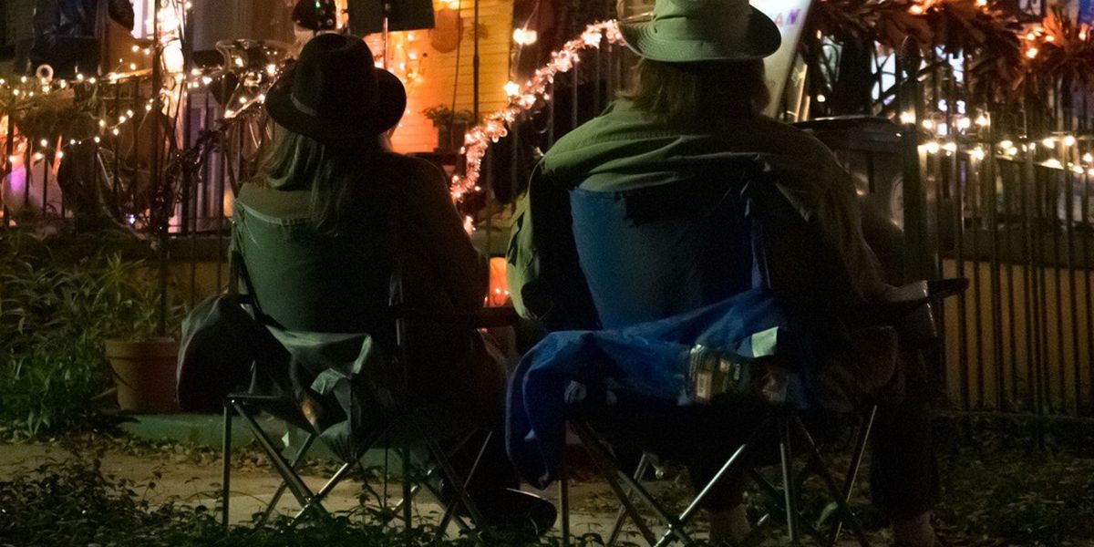 City reviewing porch concert permitting process after cultural community concern