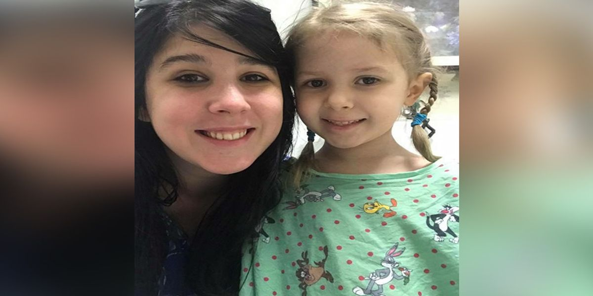 6-year-old battling disorder that begins after strep throat