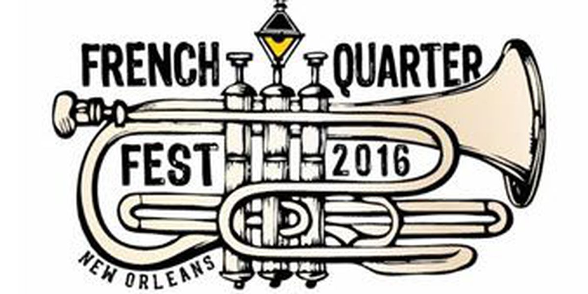Parking rates drop for French Quarter Fest goers