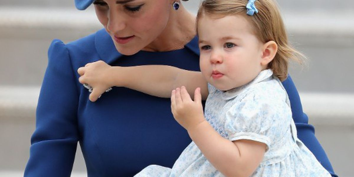 'Mommy guilt': Princess Kate says it's a royal thing, too