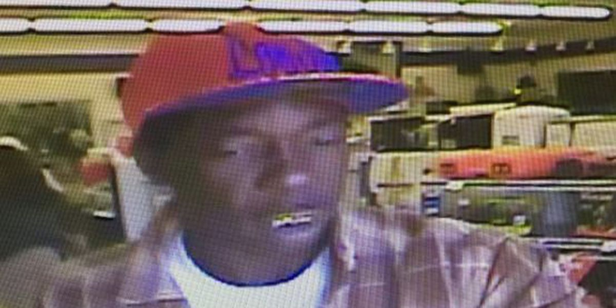 Police: Man stole from same store twice, after quick wardrobe change