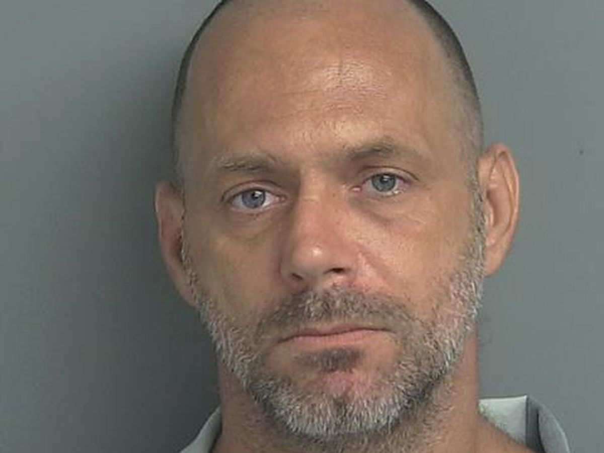 Man arrested in Mexico after escaping from Louisiana jail 15 years ago