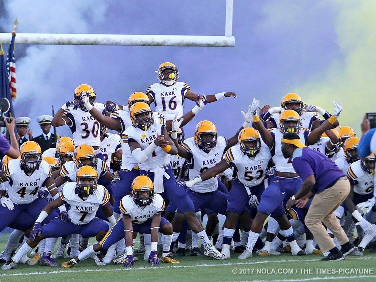 Big 8 rankings: Karr and Curtis continue to hold the top two spots