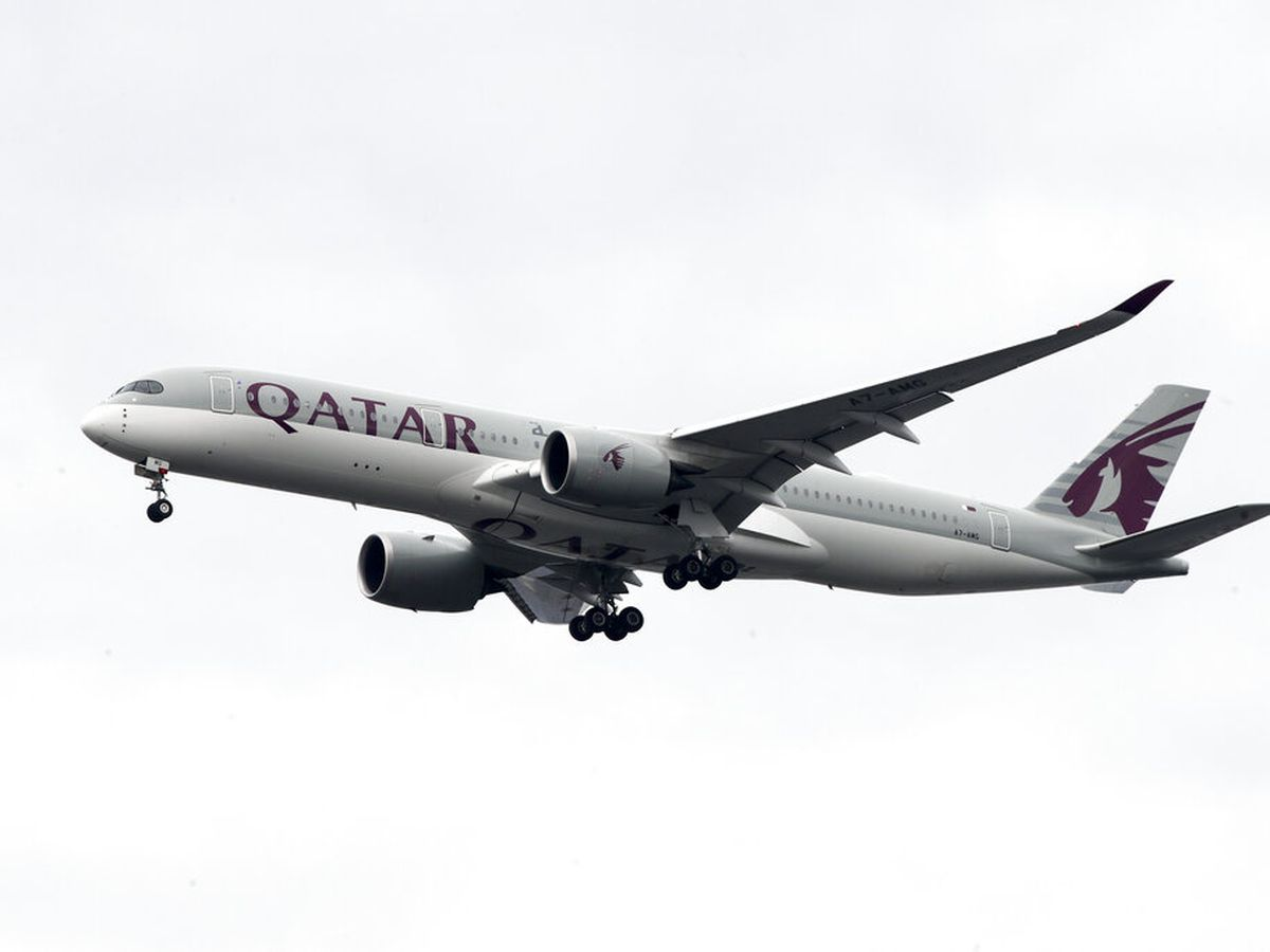 Qatar apologizes, investigates forced pelvic examinations of women passengers at airport