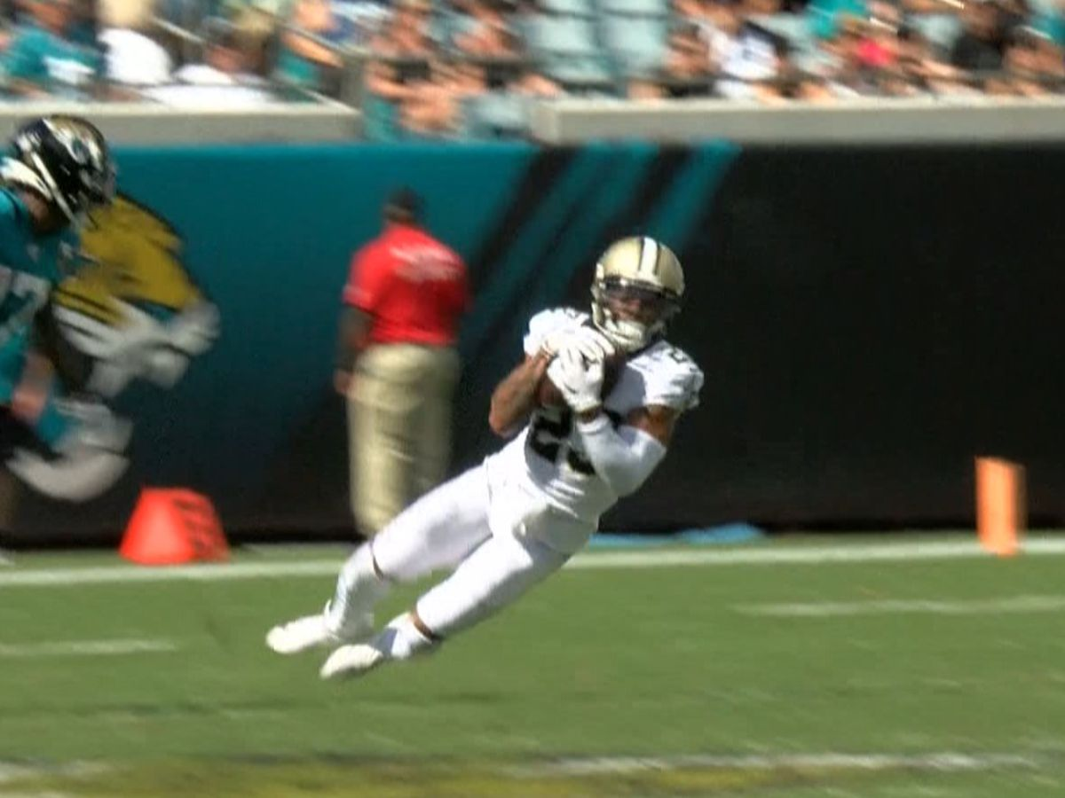 After Further Review: Five takes from Saints win over Jaguars