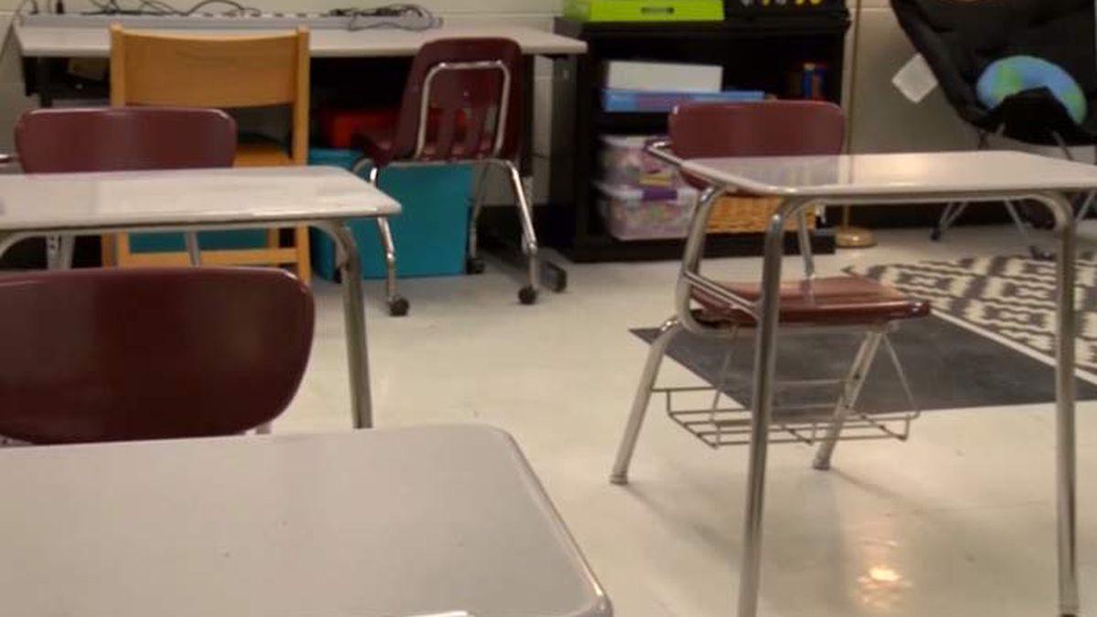 16% of NOLA public school students miss school everyday; School leaders plea for in-person learning
