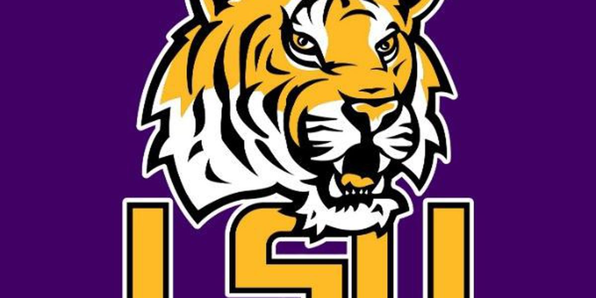 LSU professor killed after being struck by pickup truck