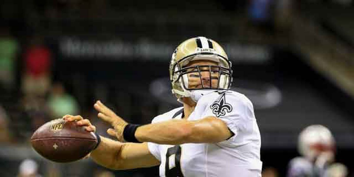 Forbath's FG on final play sends Saints past Falcons 20-17