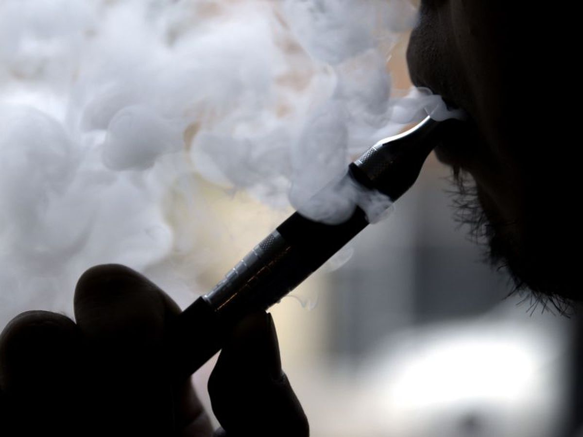 Louisiana Department of Health reports second death related to vaping