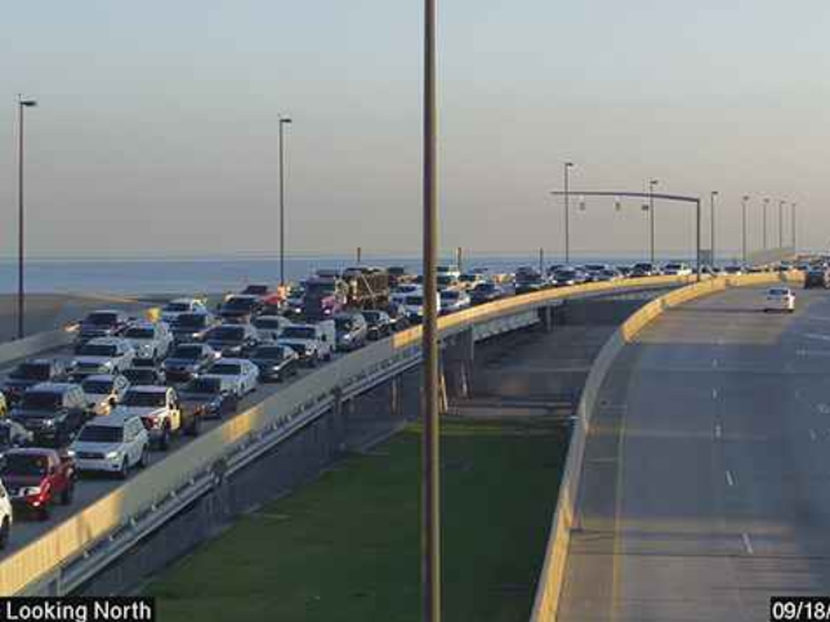 JPSO: Accident causes traffic jam for Causeway commuters