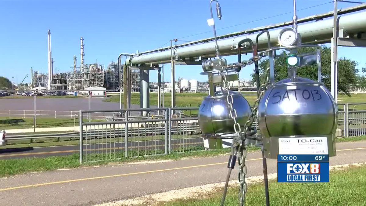 Air of Uncertainty: New air monitoring technology to be installed