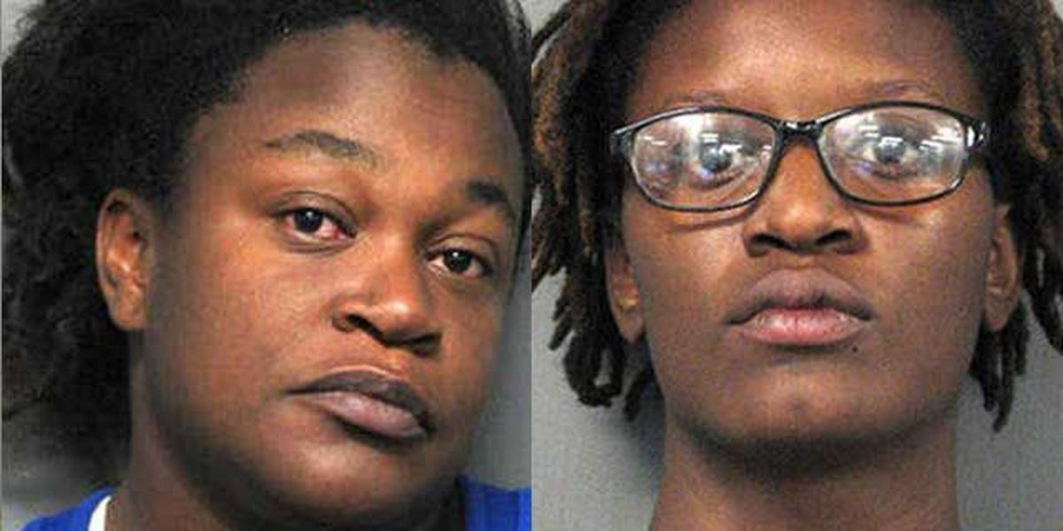 Report: Harvey mother shot children with BB gun, choked them as punishment