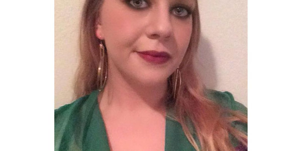 Kenner police searching for missing woman