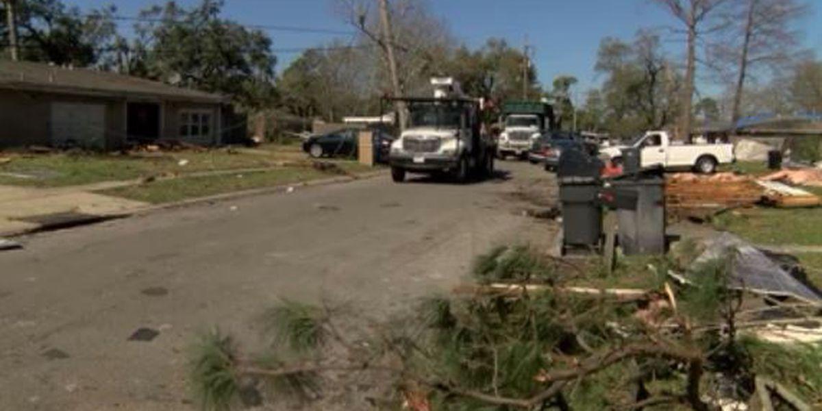 Governor asks for federal disaster declaration