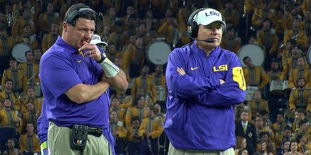 Column: My top five LSU vs. Florida games in last 15 years