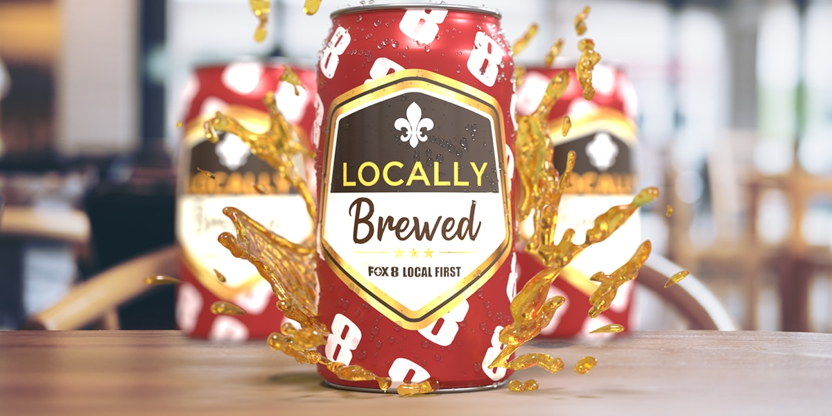 Locally Brewed: The History of Craft Brew in Louisiana