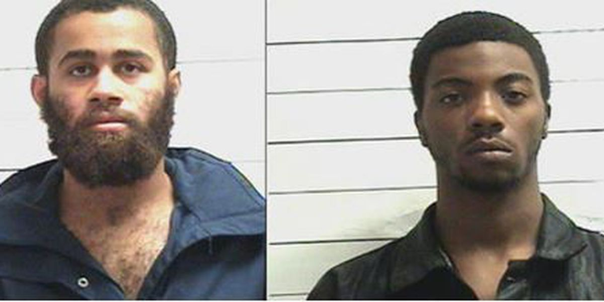 Two suspects charged in attempted Little Woods homicide