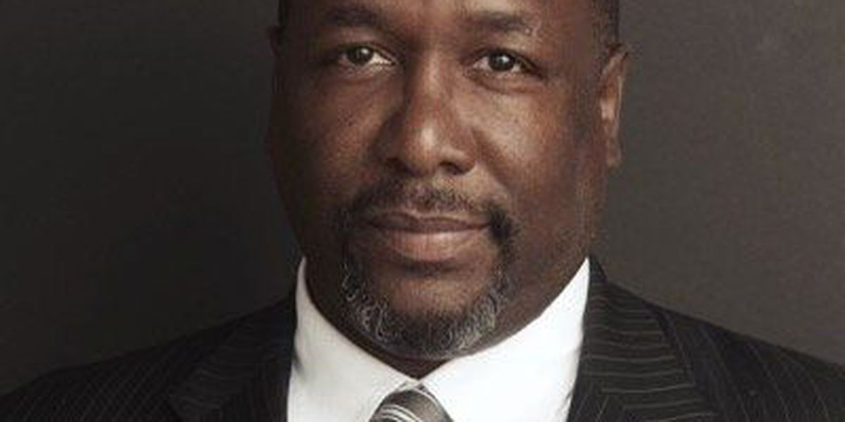 Actor Wendell Pierce arrested for battery in Atlanta