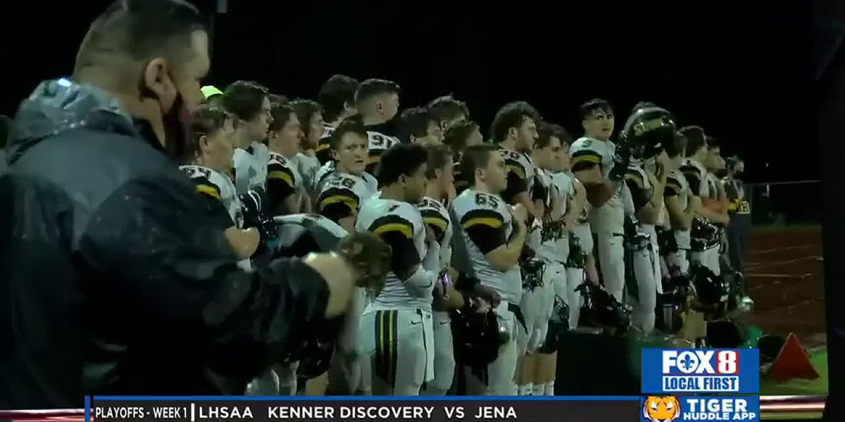 Ponchatoula wins in muddy conditions over St. Amant, 24-14
